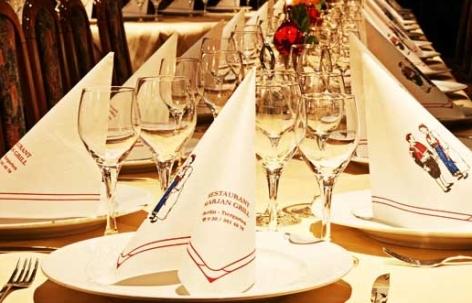 Foto 2 von Restaurant Marjan Grill in Berlin