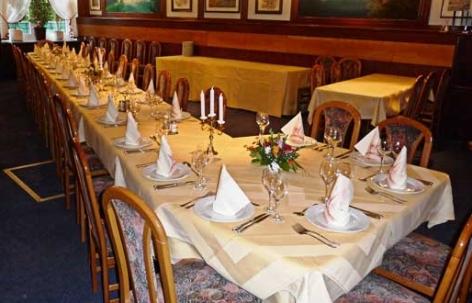 Thumbnail für Restaurant Marjan Grill