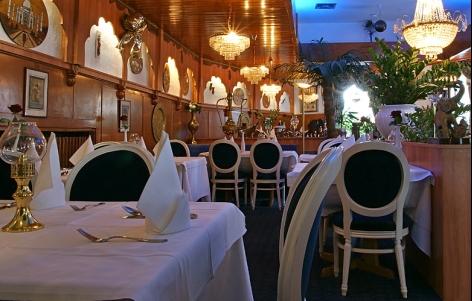 Photo von Punjab  Indisches Restaurant Tandoori- und vegetarische Spezialitäten in Karlsruhe