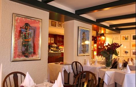 Foto 1 von Restaurant San Felice in Karlsruhe