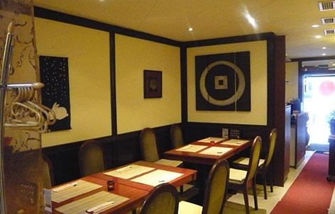 Foto 4 von Tobioka Japanisches Spezialitäten Restaurant in Köln