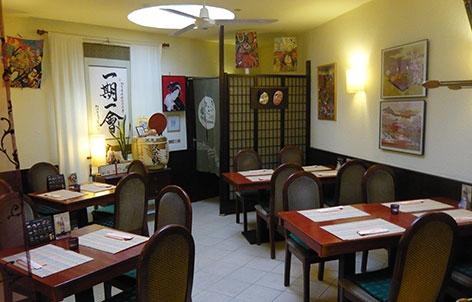 Foto 3 von Tobioka Japanisches Spezialitäten Restaurant in Köln