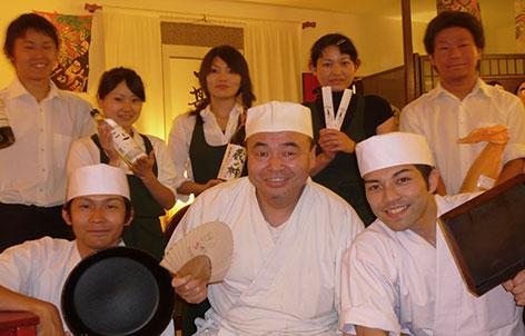 Photo von Tobioka Japanisches Spezialitäten Restaurant in Köln