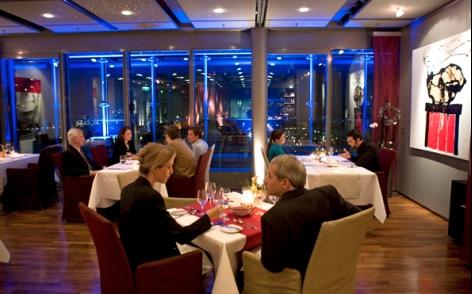 Foto 3 von schwarz Das Restaurant in Heidelberg