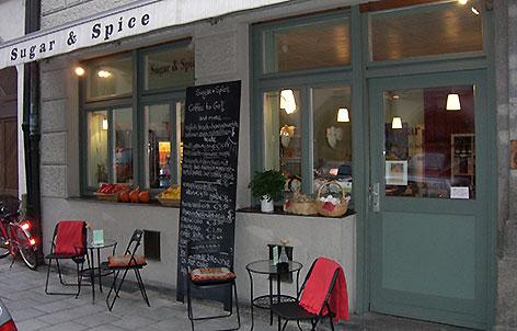 Foto 1 von Sugar and Spice in München