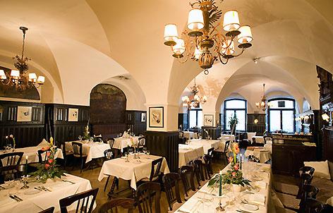 Thumbnail für Restaurant Weinhaus Neuner