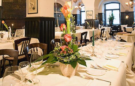 Foto 4 von Restaurant Weinhaus Neuner in München