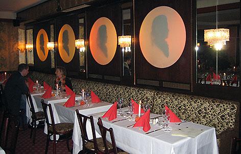 Foto 5 von Cafe Mozart in München