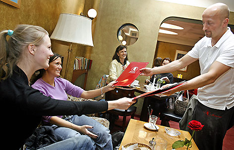 Foto 6 von Cafe Mozart in München