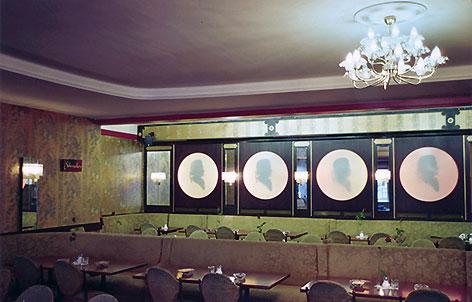 Foto 7 von Cafe Mozart in München