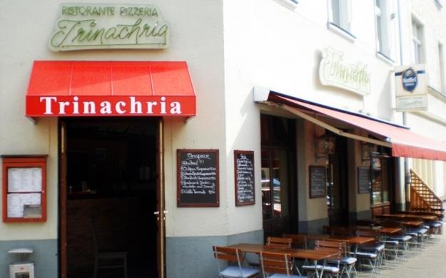 Photo von Ristorante Pizzeria Trinachria in Köln