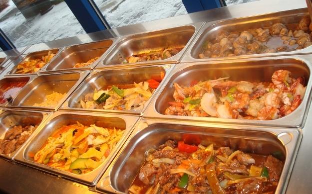 Foto 13 von Holiday Restaurant  in Schwetzingen