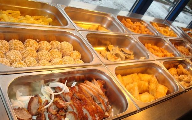 Foto 21 von Holiday Restaurant  in Schwetzingen