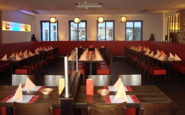 Foto 14 von Holiday Restaurant  in Schwetzingen