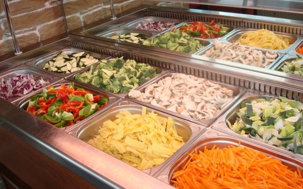 Foto 9 von Holiday Restaurant  in Schwetzingen