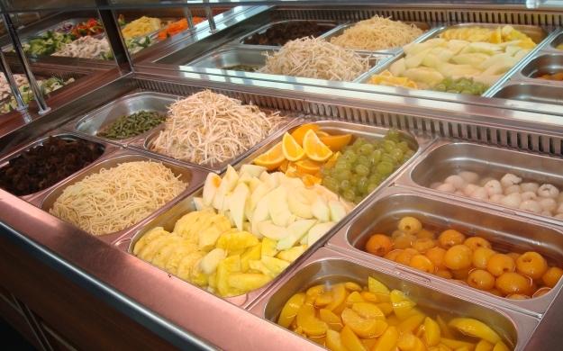 Foto 8 von Holiday Restaurant  in Schwetzingen