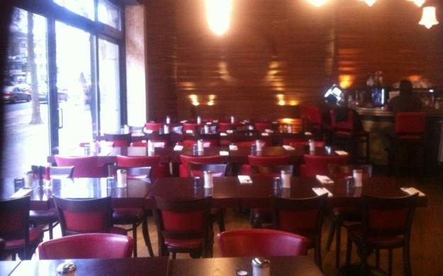 Foto 4 von Moyos in Köln