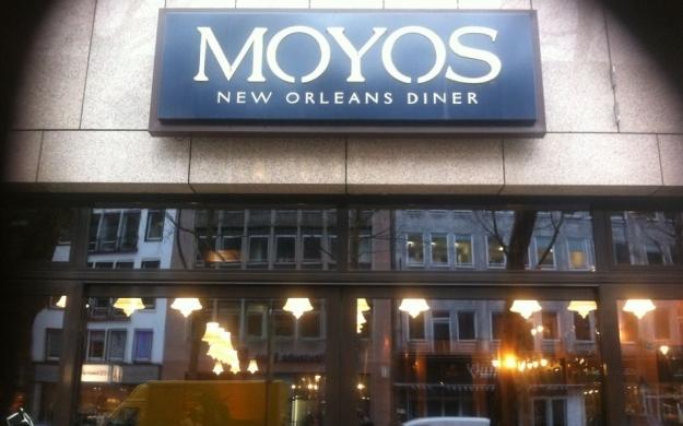 Foto 2 von Moyos in Köln