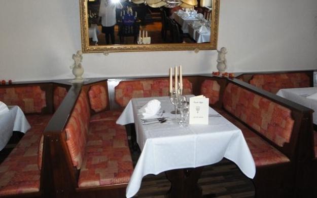 Foto 6 von Restaurant Hirchenhahn in Riegelsberg