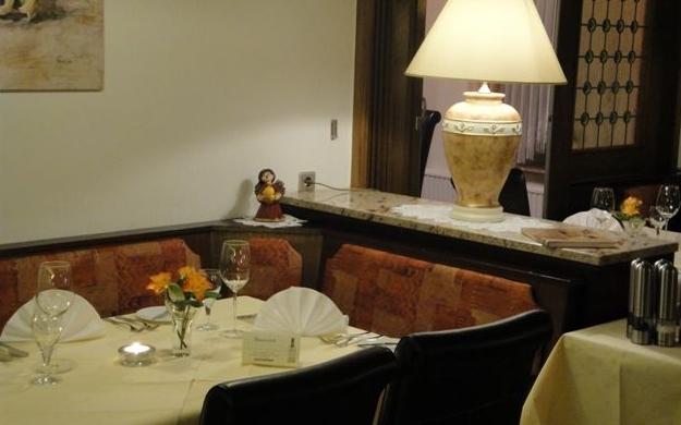 Foto 2 von Restaurant Hirchenhahn in Riegelsberg