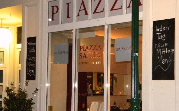 Foto 4 von Piazza Saitta in Düsseldorf