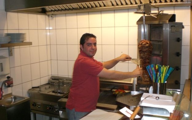 Foto 4 von Restaurant & Imbiss Berkis in Berlin