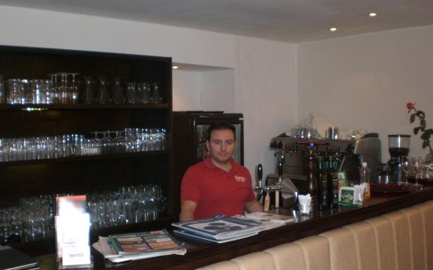 Foto 1 von Restaurant & Imbiss Berkis in Berlin
