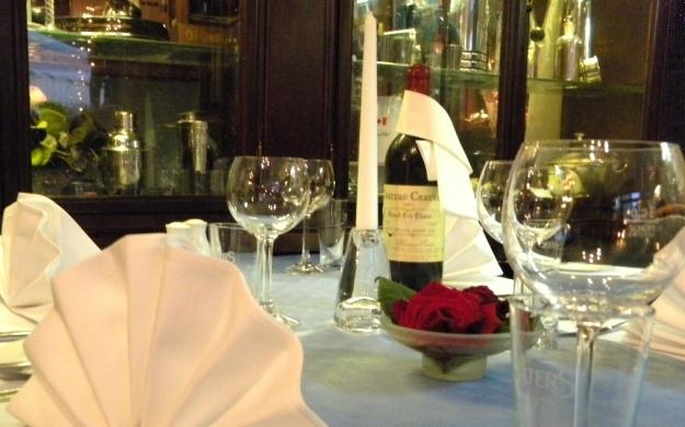 Foto 3 von Tiffany Restaurant Cocktailbar in Bremen
