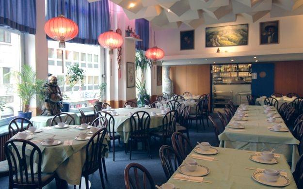 Photo von China Restaurant Peking am Dom in Köln