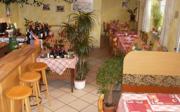 Foto 10 von Restaurant und Eiscafé Europa in Völklingen
