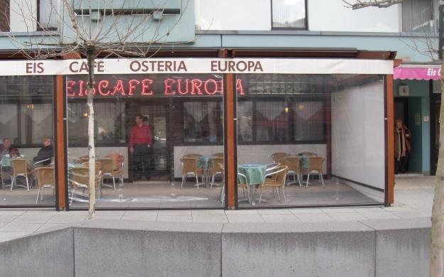 Foto 6 von Restaurant und Eiscafé Europa in Völklingen