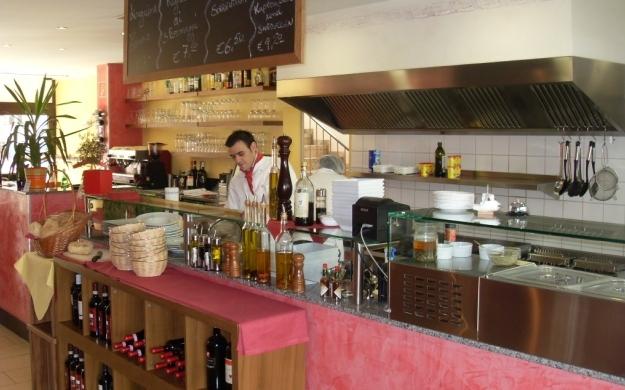 Foto 2 von Restaurant und Eiscafé Europa in Völklingen