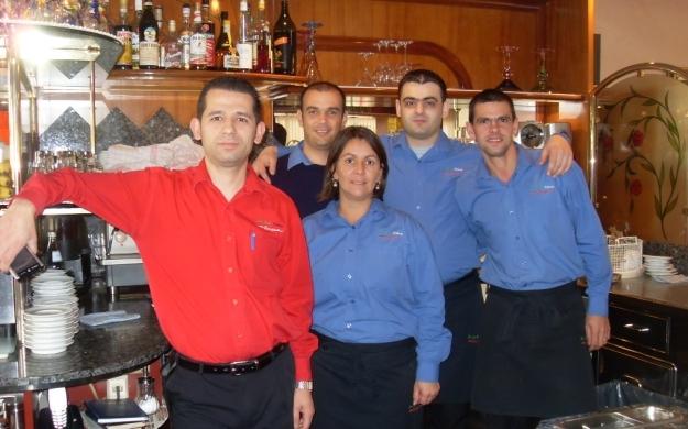 Foto 3 von Restaurant und Eiscafé Europa in Völklingen