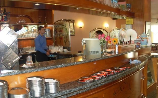 Foto 7 von Restaurant und Eiscafé Europa in Völklingen
