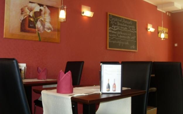 Foto 9 von Restaurant und Eiscafé Europa in Völklingen
