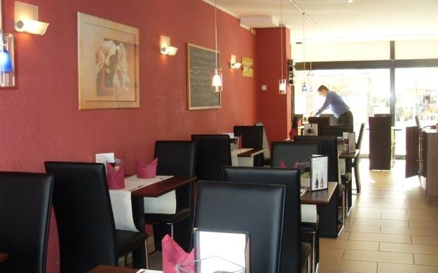 Foto 1 von Restaurant und Eiscafé Europa in Völklingen