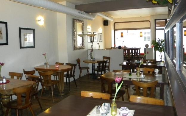 Photo von Café Restaurant Sonnenblume in Mönchengladbach