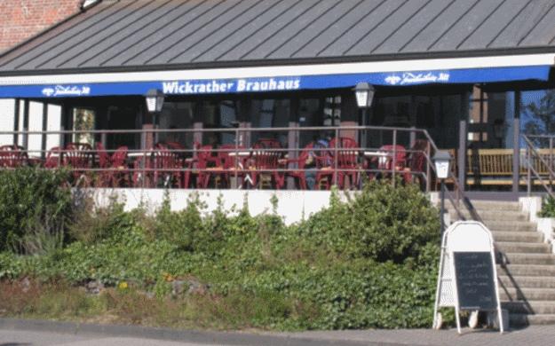 Thumbnail für Wickrather Brauhaus