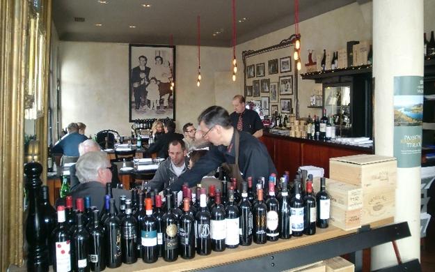 Foto 5 von Brasseria Casa di Biase in Köln