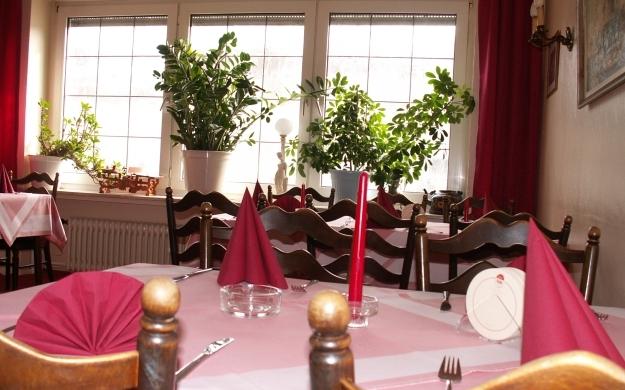 Thumbnail für Restaurant Bremer Stuben