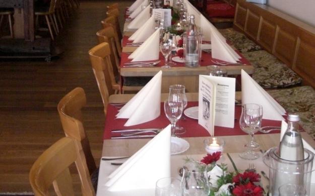 Thumbnail für Bell´s Weinrestaurant & Hausbrauerei