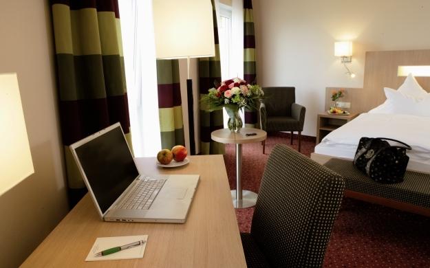 Foto 4 von Restaurant Hotel Hohenzollern in Bad Neuenahr