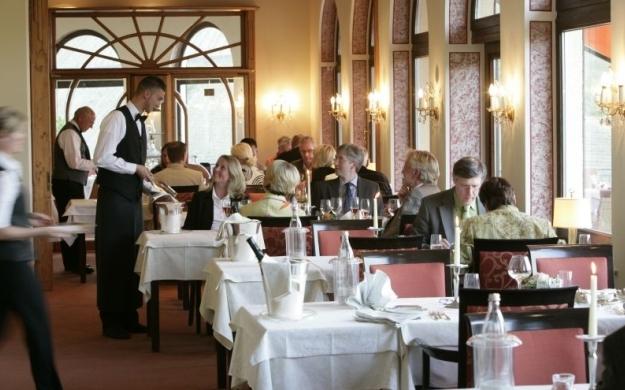 Foto 1 von Restaurant Hotel Hohenzollern in Bad Neuenahr