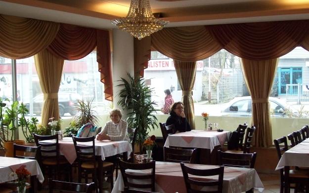 restaurant sepideh hamburg wandsbek persisch. Black Bedroom Furniture Sets. Home Design Ideas