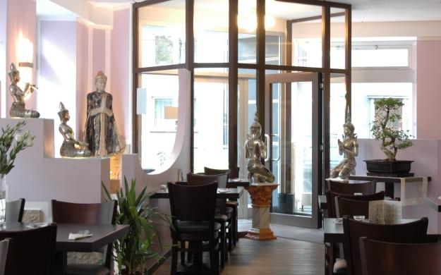 Foto 5 von Restaurant Prickynoo in Düsseldorf