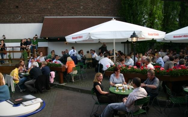 Foto 3 von Haus Unkelbach in Köln