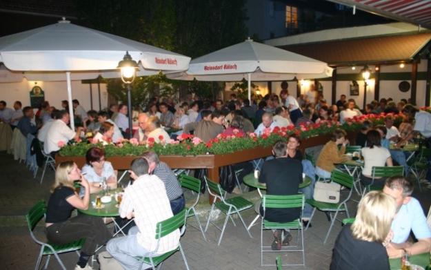 Foto 2 von Haus Unkelbach in Köln