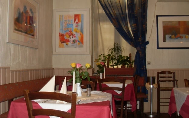 Foto 3 von Trattoria Riviera in Köln