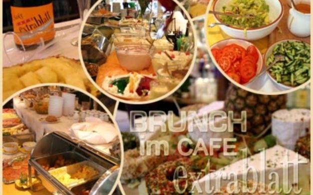 Thumbnail für Cafe Extrablatt