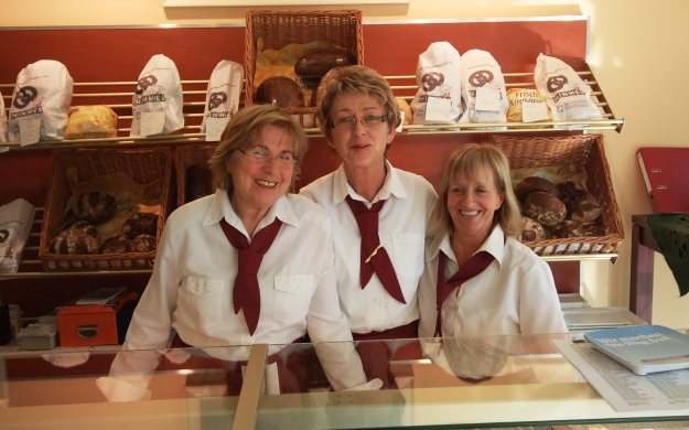 Foto 3 von Cafe Mo in Meerbusch